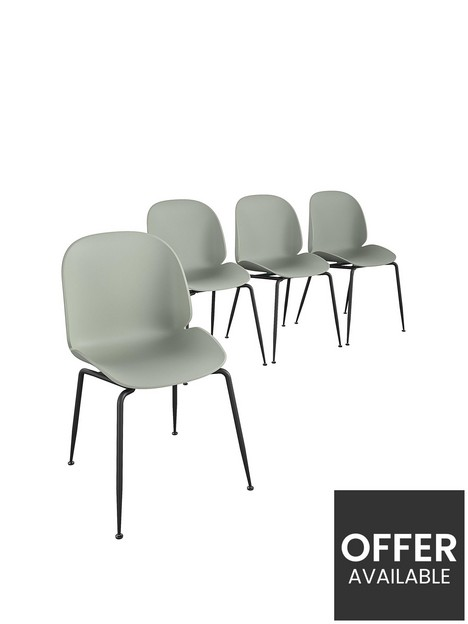 cosmoliving-by-cosmopolitan-aria-resin-dining-chair-4pk