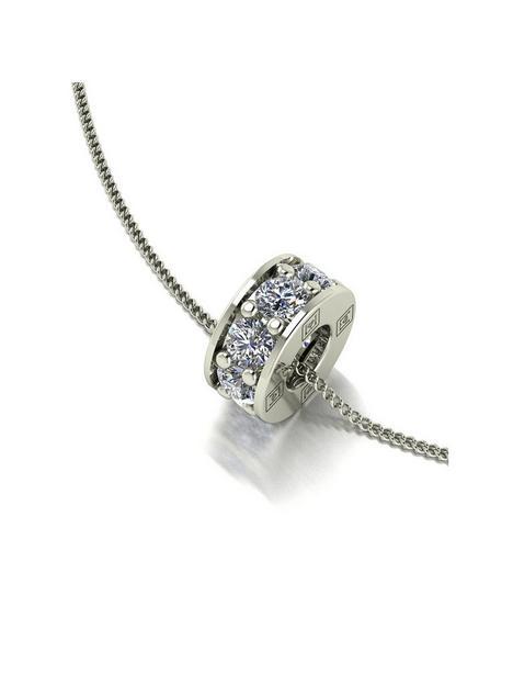 moissanite-moissanite-9ct-white-gold-050ct-total-pendant