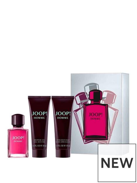 joop-homme-30ml-eau-de-toilette-50ml-shower-gel-50ml-aftershave-balm-gift-set