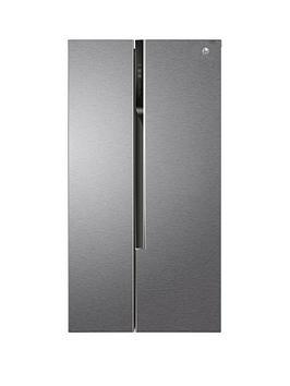 Hoover H-Fridge 500 Maxi American Fridge Freezer Best Price, Cheapest Prices
