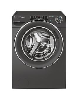 candy-rapido-ro14116dwmcbe-11kg-loadnbspa-rated-washing-machine-with-1400-rpm-spinnbspwifi-connectivity-black