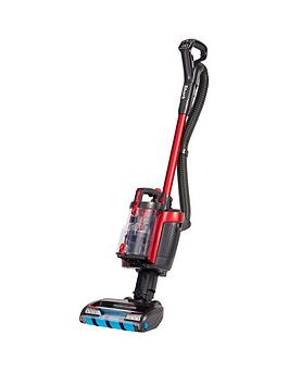 Shark Anti Hair Wrap Cordless Upright Vacuum Cleaner With Powerfins  Powered Lift-Away Icz300Uk
