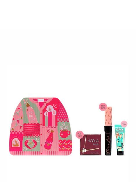 benefit-hot-for-the-holidays-holiday-2021-set