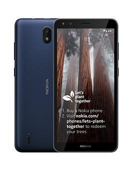 nokia-c01-16gb-blue