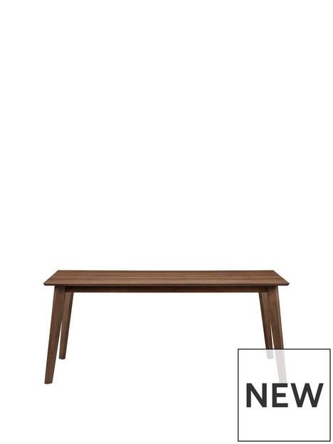 julian-bowen-berkeley-dining-table-walnut