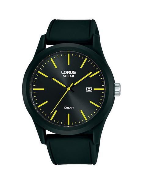 lorus-solar-silicone-strap-sports-watch