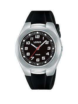 lorus-sports-silicone-unisex-watch