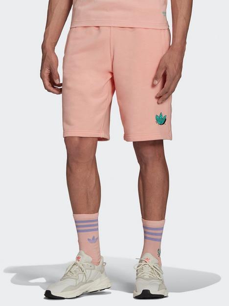 adidas-originals-funny-dino-shorts