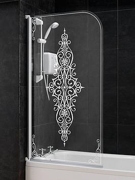 aqualux-victorian-shower-screen