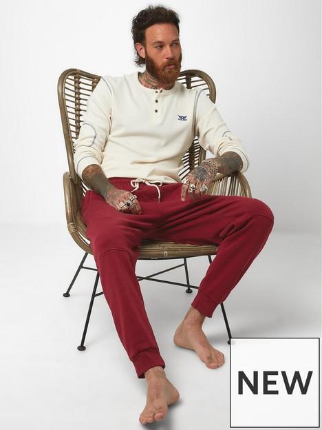 joe-browns-sloe-joes-get-to-it-pants-burgundy