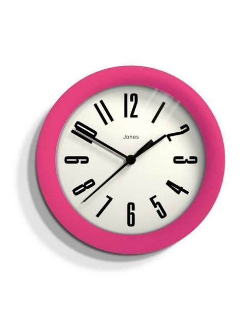 jones-clocks-hot-tub-wall-clock