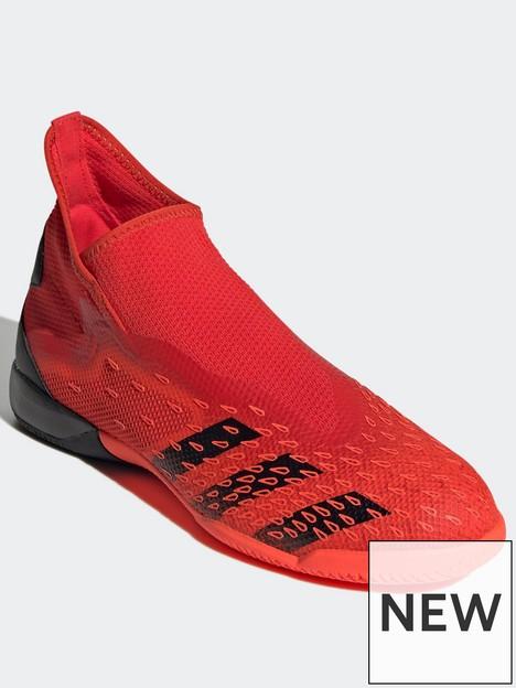 adidas-predator-freak3-laceless-indoor-boots