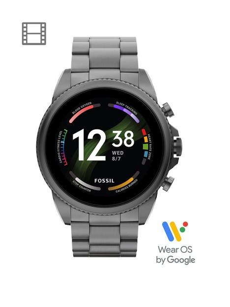 fossil-gen-6-mens-smartwatch-stainless-steel