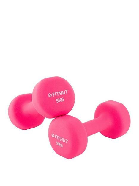 fithut-fithut-dumbell-twin-pack-5kg-pink
