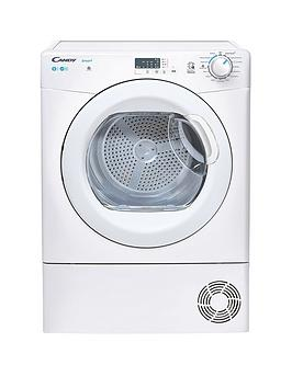 Candy Smart 8Kg Condenser Tumble Dryer
