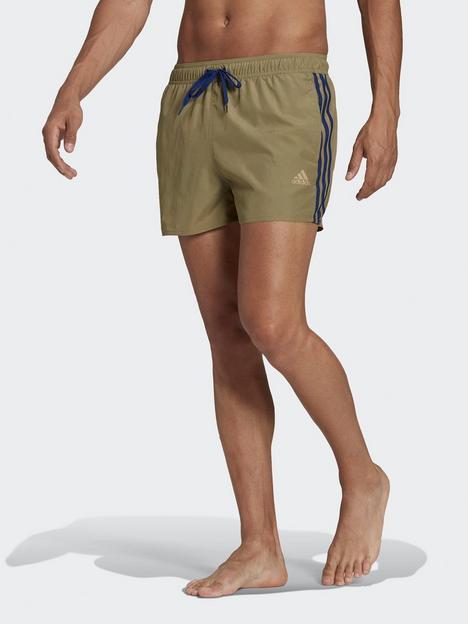 adidas-classic-3-stripes-swim-shorts