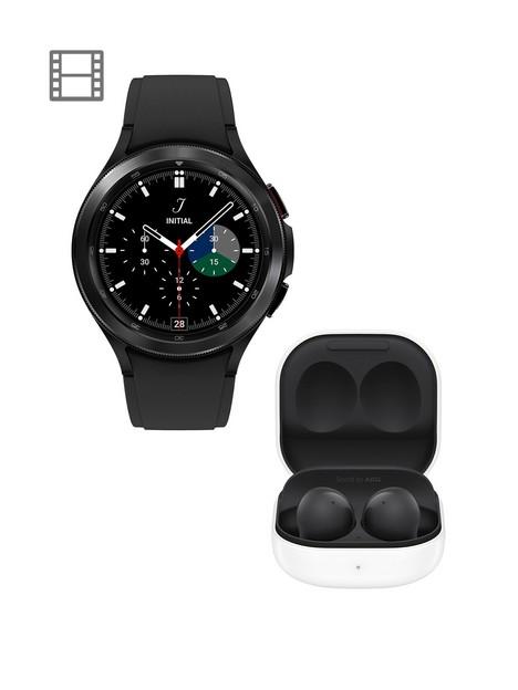 samsung-galaxy-watch-4-classic-46mm-4g-black-buds-2