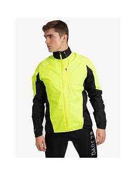 dare-2b-mediant-mens-yellow-jacket