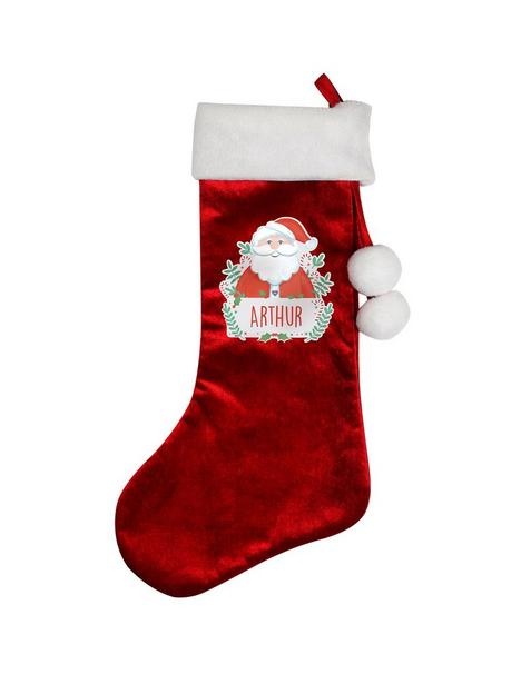 the-personalised-momento-co-personalised-father-christmas-stocking