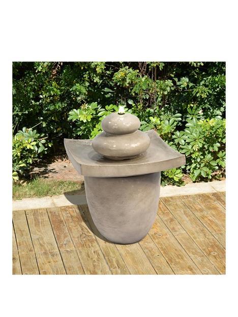 peaktop-peaktop-water-fountain-indoor-conservatory-garden-grey-with-lights
