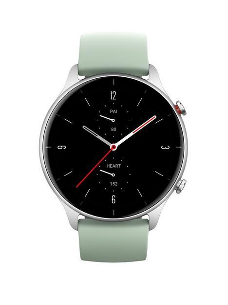 amazfit-gtr-2e-matcha-green