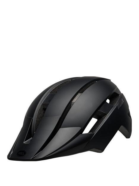 bell-sidetrack-ii-mat-blk-uc-2020-helmet