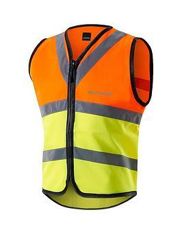 altura-kids-hi-viz-cycling-vest-yellow