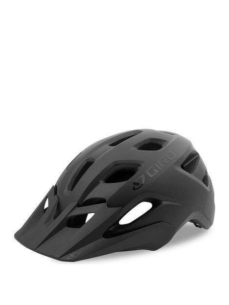 giro-fixture-cycle-helmet-matt-black