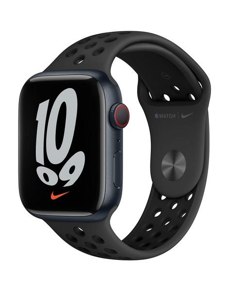 apple-watch-nike-series-7-gps-cellular-45mm-midnight-aluminium-case-with-anthraciteblack-nike-sport-band