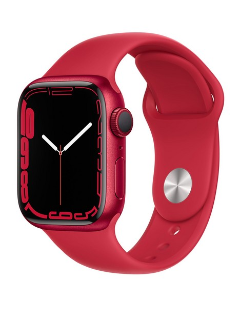 apple-watch-series-7-gps-41mm-productred-aluminium-case-with-productred-sport-band