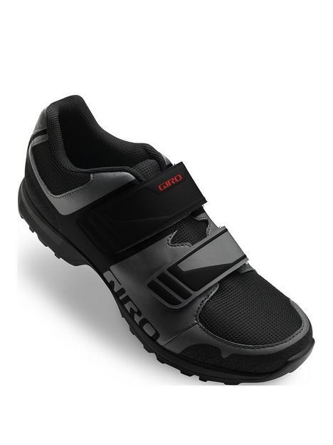 giro-berm-mens-cycle-shoe-dark-shadowblack