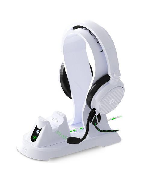 stealth-sx-c160-ultimate-gaming-station-for-xbox-onenbsp--white