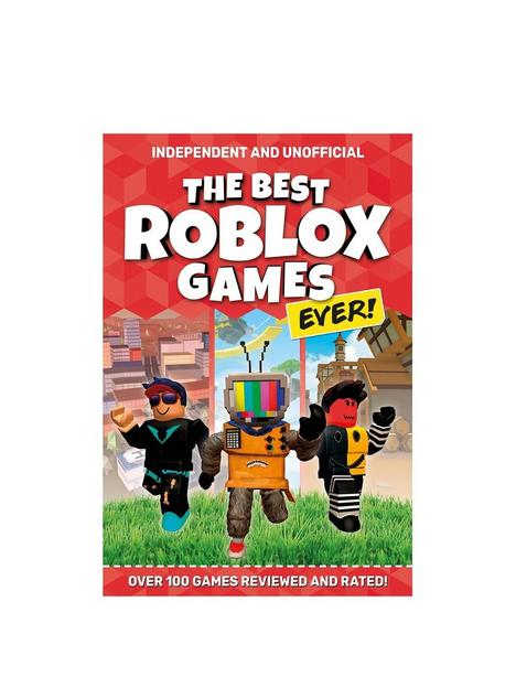 roblox-games-the-best-ever