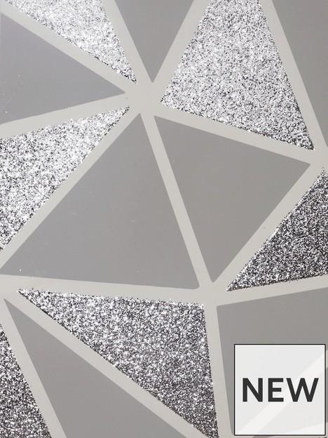 arthouse-arthouse-sequin-fragments-silver-grey-wallpaper