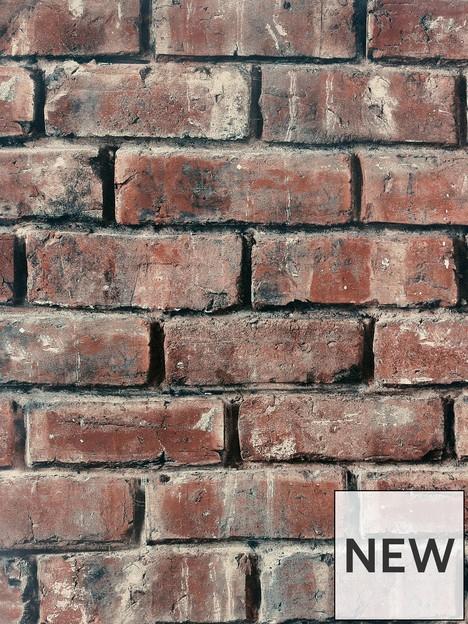 arthouse-carnforth-brick-red-wallpaper