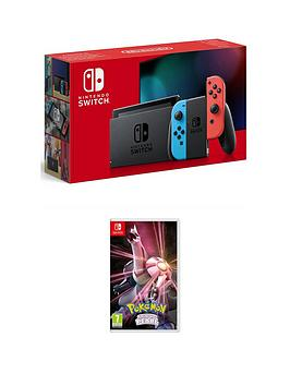 nintendo-switch-console-with-pokemon-shining-pearl