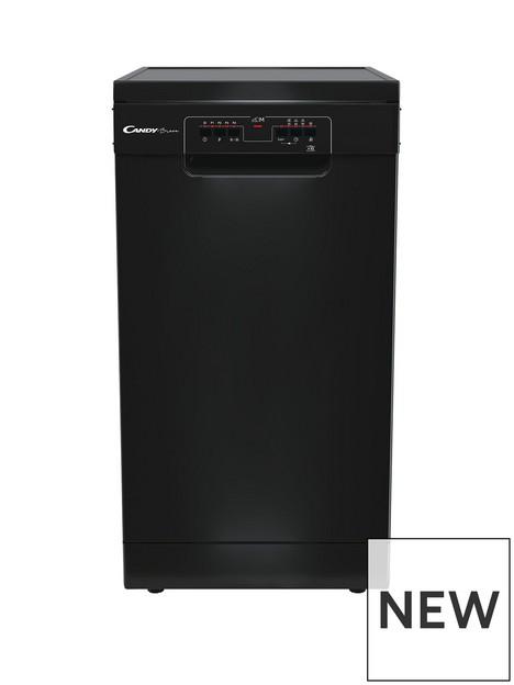 candy-brava-slimline-10-place-dishwasher-black