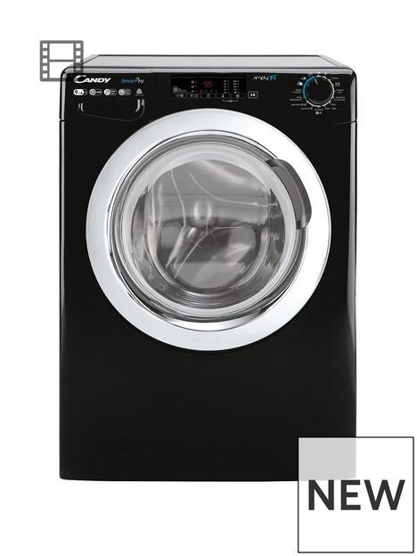 candy-smart-pro-9kg-washnbsp6kg-dry-1400-spin-washer-dryer-black