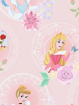 disney-pastel-princess-pink