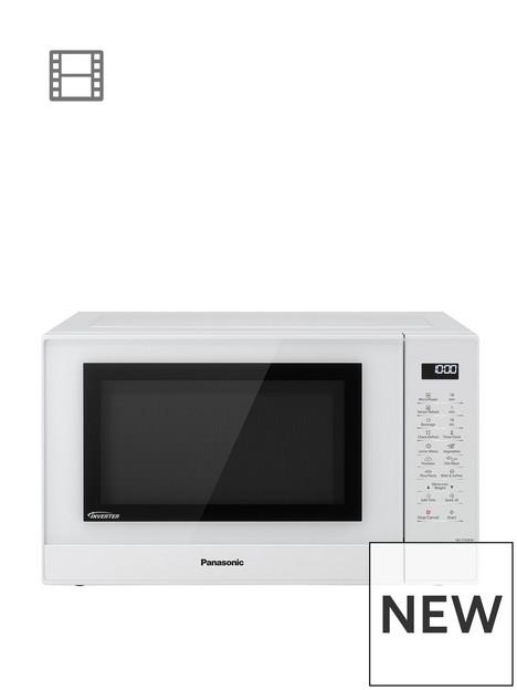 panasonic-nn-st45kwbpq-solo-microwave