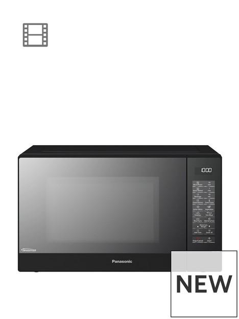 panasonic-nn-st46kbbpq-solo-microwave