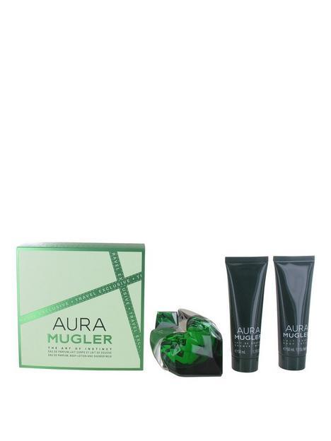 thierry-mugler-thierry-mugler-aura-50ml-eau-de-parfum-50ml-body-lotion-50ml-shower-gel-gift-set