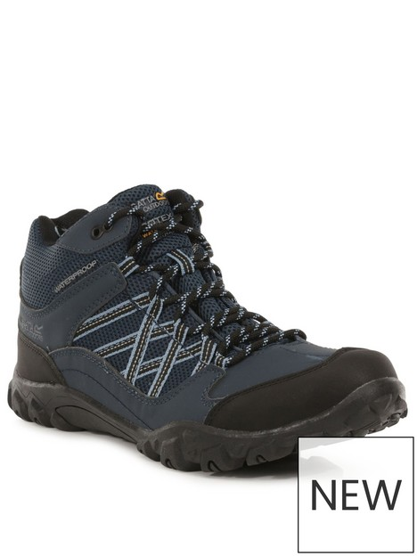 regatta-edgepoint-mid-waterproof-boots-blueblack
