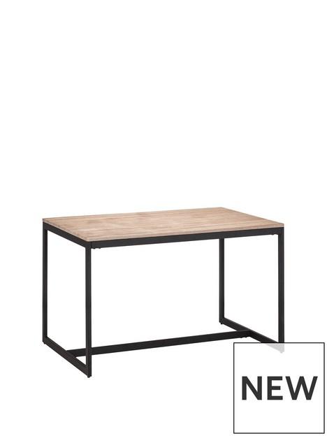 julian-bowen-tribeca-dining-table