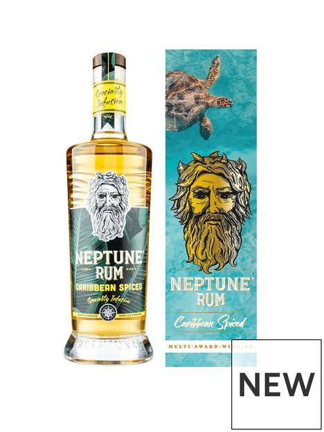 neptune-rum-caribbean-spiced-rum-70cl