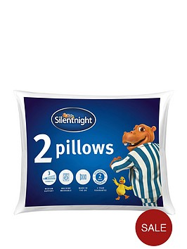 silentnight-hippo-amp-duck-essentials-pillow-pair