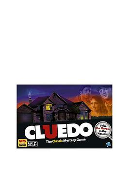 Image of Cluedo