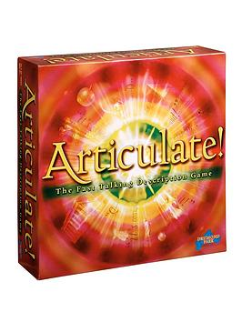 Image of Articulate