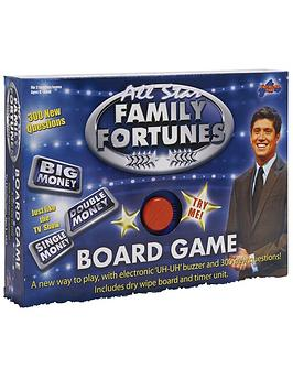 Image of Drumond Park Family Fortunes Electronic Game
