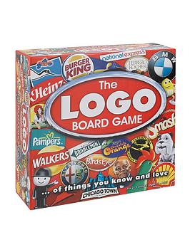 Image of Drumond Park The Logo Board Game